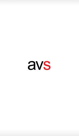 AVS Event App