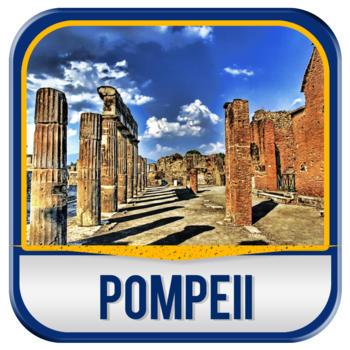 Pompeii Guide 旅遊 App LOGO-APP試玩