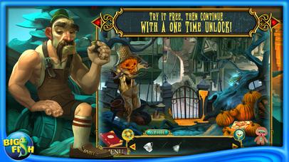 Fearful Tales: Hansel & Gretel - A Hidden Object Fairy Tale-0
