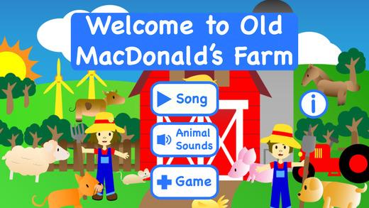 Old McDonald Had A Farm by Totes Bananas