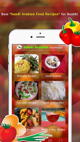 Saudi Arabian Food Recipes - Best Foods For Your Health