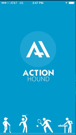 Action Hound