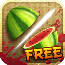 Fruit Ninja Free - iOS StoreApp排名及App Store Stats