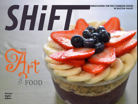 SHiFT Magazine by sjsu