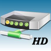 网络工具 – 网络管家 Net Master – IT Tools & LAN Scanner [iOS]