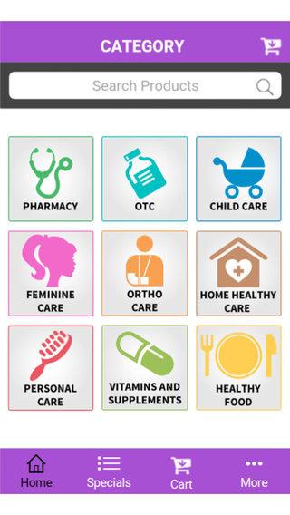 VJ Pharmacy and VJ Clinic
