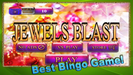 Jewel Blast Adventure