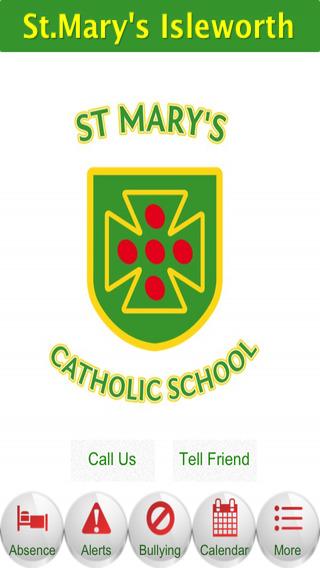 St.Mary's Catholic Primary School Isleworth