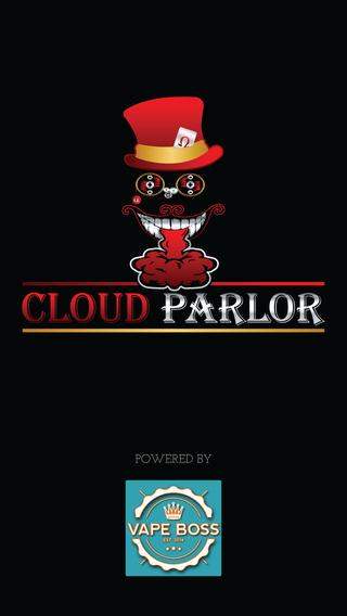 Cloud Parlor - Powered by Vape Boss