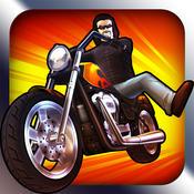 重力赛车 – 致命摩托车 Deadly Moto Racing [iOS]