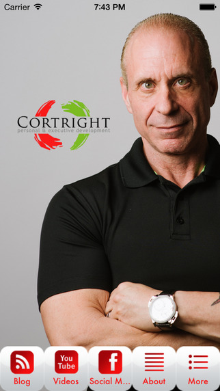 Bill Cortright