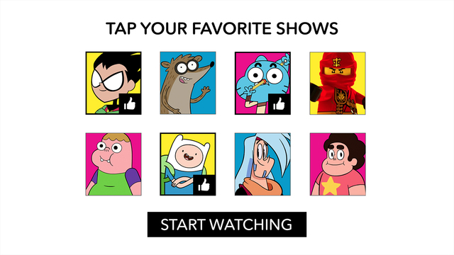 I WANT TO WATCH FREE TV SHOWS ONLINE WITHOUT DOWNLOADING
