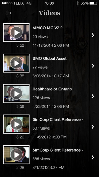 玩財經App|Journal App SimCorp免費|APP試玩