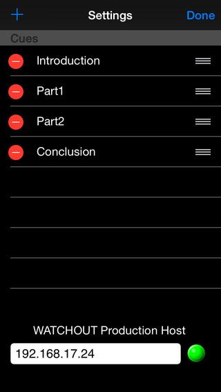 AirWatch iPhone Screenshot 2