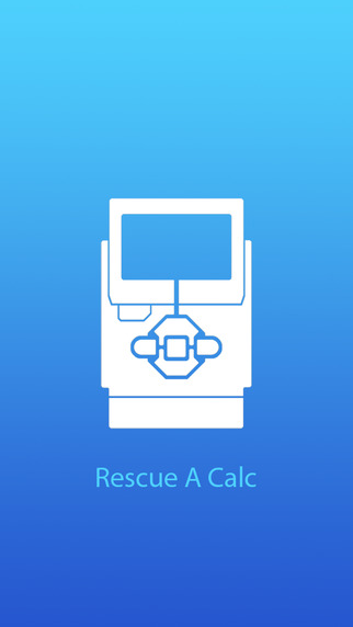 Rescue A Calc