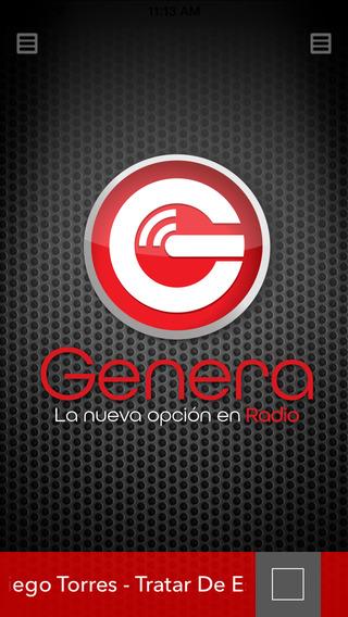 Genera Radio