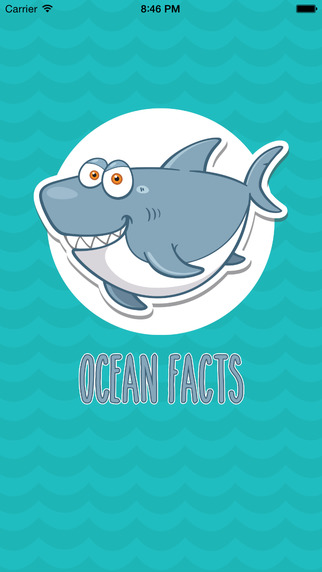 Oceans Facts