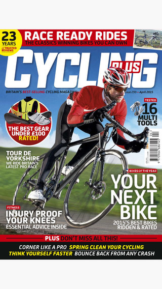 OLD Cycling Plus