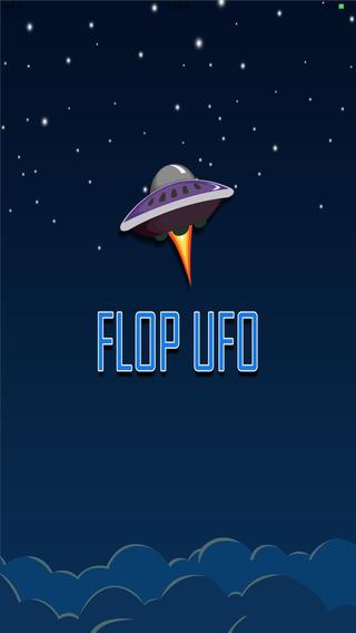Flop UFO