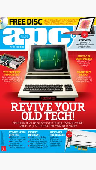 APC Australia: the world's longest-published technology magazine