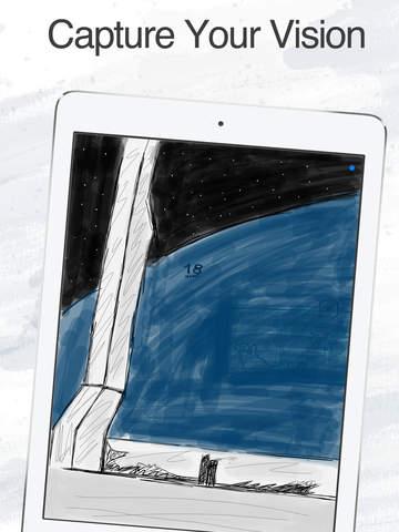 Draw Pad Pro. Скрин 5