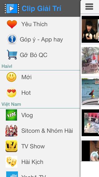 Clip hot - clip Giải Trí - Hài vui nhất