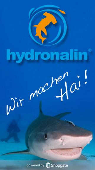 Hydronalin ®