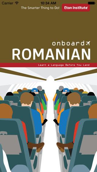 Onboard Romanian