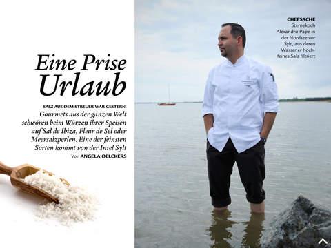 Swiss Life Select LEBEN Magazin