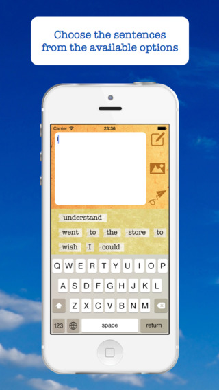 SMS Constructor