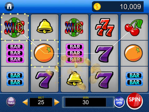 Fantasy Slot Machines