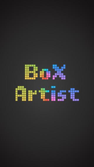Box Artist