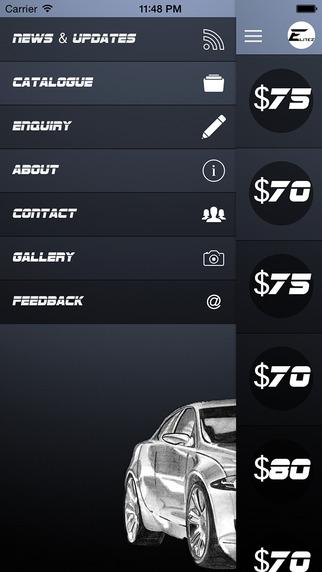 Elitez Car Rental