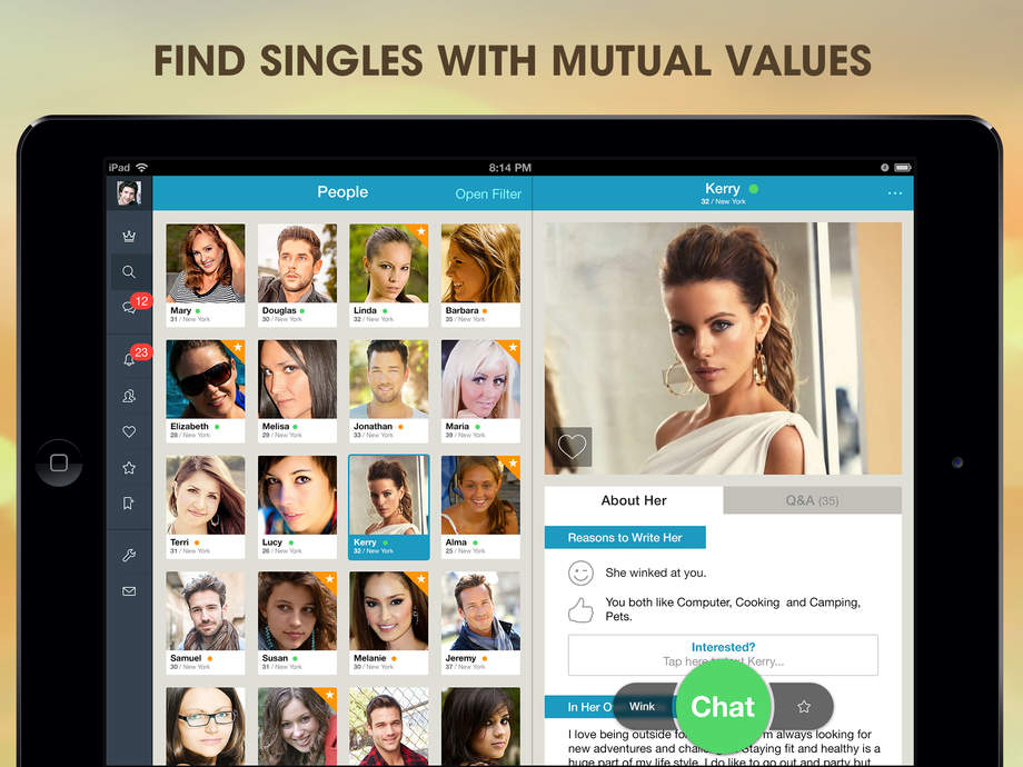 popular dating apps in egypt Get your personalised dating platform with native android and ios app at cheap price zodate is powerful dating software of top quality developed by zoplay.
