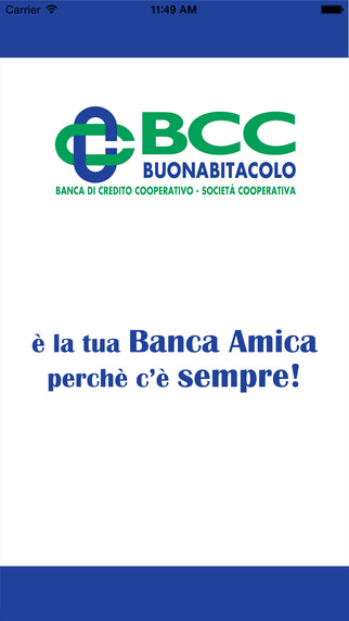 BCC Buonabitacolo