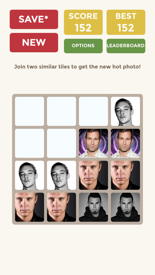 2048 DJs Edition - The Number Puzzle Game About Best DJs
