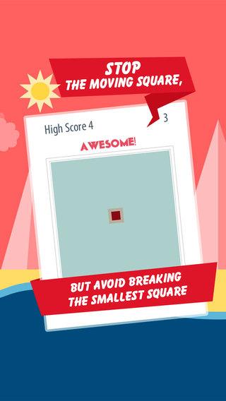 Don't break the Square