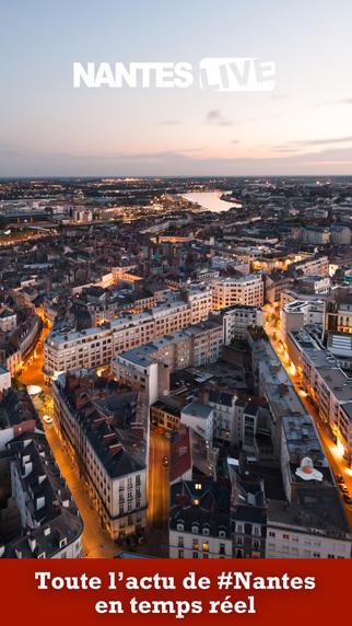 Nantes Live : toute l'actualité de Nantes et sa région