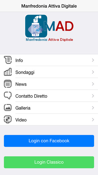 Manfredonia Attiva Digitale