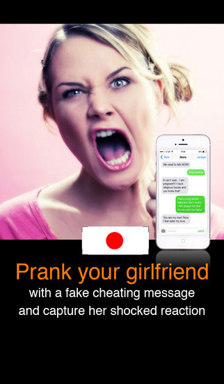 Girlfriend Prank - The Best