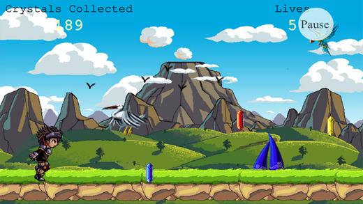 Didga's Adventure Quest 3000