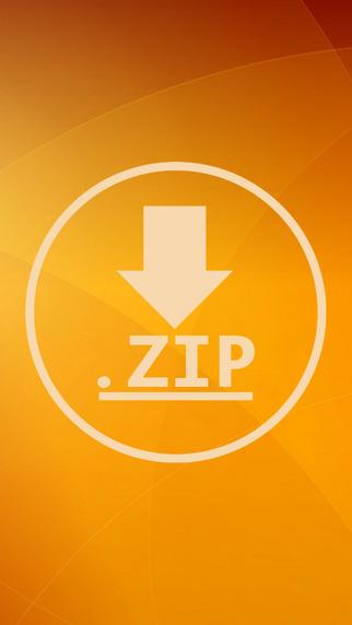 Easy Zip - Unzip Util