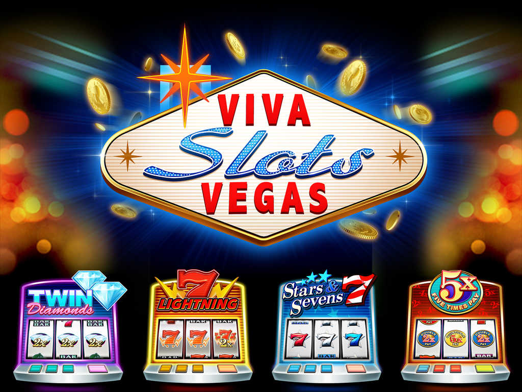 viva slots vegas community