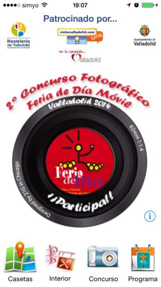 Feria Día 2014