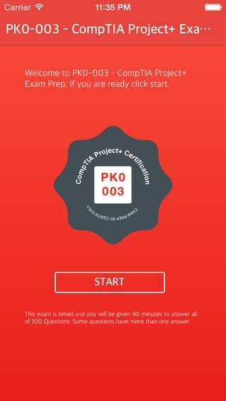 PK0-003 - CompTIA Project+ Certification - Exam Prep