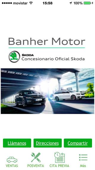 Banher Motor