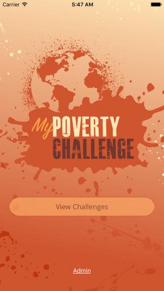 Poverty Challenge