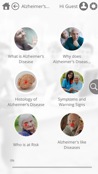Alzheimer's and Parkinson's Disease by GoLearningBus