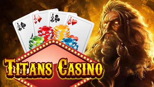 Hit Win Titan's Galaxy Blackjack Vegas Slots Casino Craze Games Pro