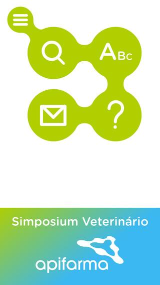 APIFARMA Simposium Veterinario